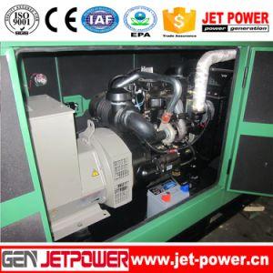 싼 100kw Kipor 유형 30 년 생산 경험 디젤 발전기