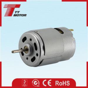 El engranaje de velocidad baja DC motores eléctricos 24 voltios para proyectores