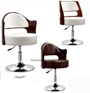 プロジェクトファブリックソファのソファーの居間の余暇のホテルの椅子(HX-NCD487)