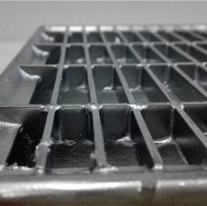 انحدار حارّ يغلفن فولاذ شبكة لوح