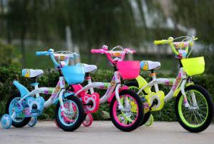 Comercio al por mayor niños bicicleta Bicicleta con el precio de fábrica para niños