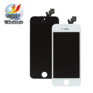 LCD teléfono móvil para iPhone con pantalla táctil LCD de 5