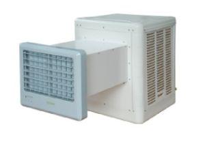 Neues Bedingung-Fenster eingehangener Klimaanlagen-Typ Wasser-Verdampfungskühlvorrichtung