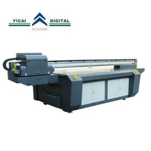 SGS2513 UV aprobado 2,5*1.3m de impresoras planas UV