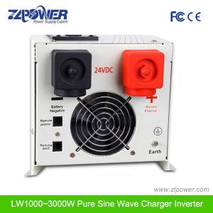 格子1000W DC 12/24VへのAC 110/220V純粋な正弦波インバーターを離れて