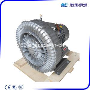 Sistemas de transporte pneumático utilizado anel o soprador da China