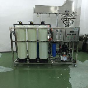 Macchina di trattamento delle acque della pianta del RO