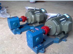 Zyb-2.1/2.0 중유 석탄 타르 펌프