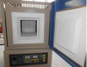 1400cマッフル炉、実験室の箱形炉12*12*12inch