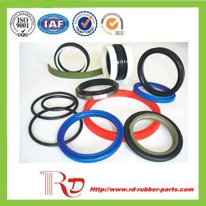 De rubber Verbindingen van de Vorm voor Industriële Verbinding