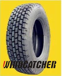 Jinyu Truck Tires/Lorry Tires 315/70r22.5