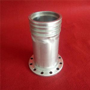 El disyuntor Hv Componentes en aluminio moldeado a presión