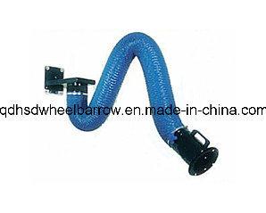 La extracción de los conductos flexibles Brazo de extracción de humos de soldadura/en venta