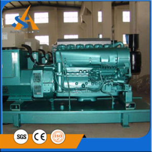 Heißer Verkauf 15kVA dem Generator zu des Diesel-1000kVA