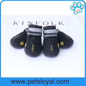 Zapatos de malla transpirable mascota perro perro botas impermeables producto