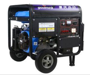 10kw 가솔린 발전기