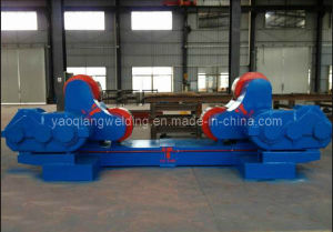 400ton Adjustable Welding Rotators 또는 Automatic Pipe Welding Support Tool