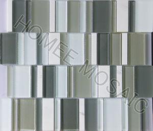 Le verre et mosaïques de pierre (YS02)