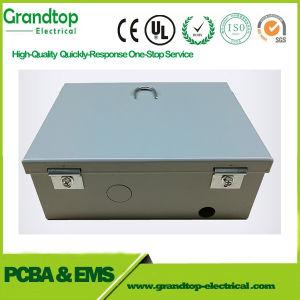 고전압 개폐기 12kv Sf6 Gas-Insulated 전기 전기 개폐기 내각