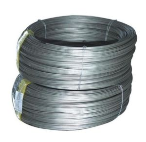 Competitive Price를 가진 5.5mm SAE1008 Low Carbon Steel Wire Rod