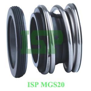MGS20 механическое уплотнение
