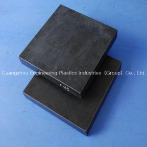 Черный пакетов в секунду с корпусом из углеродного волокна