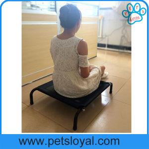 Fornecimento de Produtos Pet Textilene fábrica Pet Elevada Cot Cama Cão