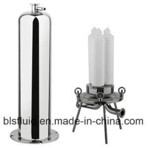 ステンレス鋼の産業F-Gslの微小孔のある薄膜フィルタ