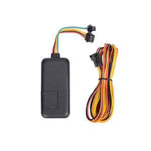 3G WCDMA Vehicle Car /Scooter /Lorry Tracking GPS Tracking Tk119-3G