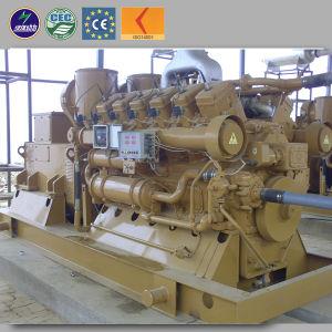 Euro Ce 500kw CHP Cogenerator générateur de puissance électrique de gaz naturel