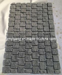 Cobble van het graniet de Steen van de Decoratie voor het Bedekken, Muur, Tuin