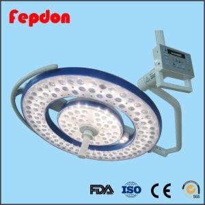 Хирургической стоматологии на потолке Shadowless рабочий фонарь для хирургии