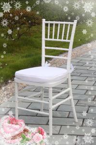 Event Rentals를 위한 백색 Wedding Chair