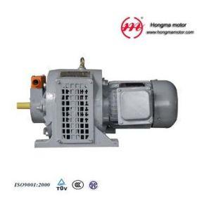 Série Yct trois phase moteur Speed-Regulation électromagnétique