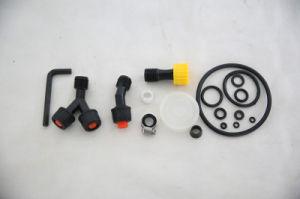 spruzzatore agricolo manuale di pressione di mano dello zaino 15L/zaino (SX-LK15)
