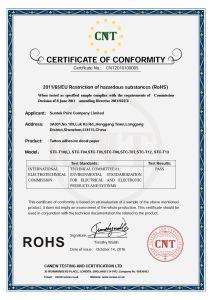 Ce/RoHS/Reach Tatouage temporaire Tatouage de papier autocollant