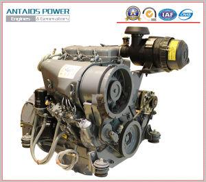 Deutzの空気は3シリンダー912を冷却した