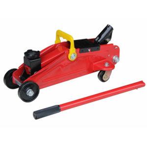Selbsthydraulischer Auto-Fußboden Jack der reparatur-Hilfsmittel-Qualitäts-2t