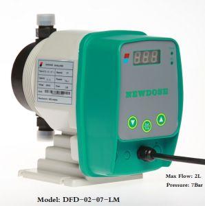 Dfd-02-07-Lm Newdose дозировочный насос