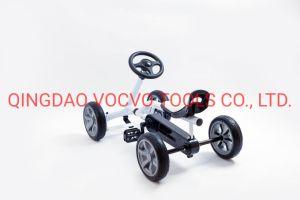 Children's Mini Traje de Karting, Pedal de juguete para niños 3-8 años de edad.