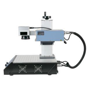 máquina de marcação a laser preço de fábrica