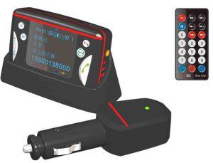 Reproductor de MP4 para coche Bluetooth (YK-188A)