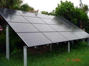 generatore solare 2000W
