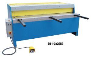 Металлический электрический деформации механизма (Q11-3X1250Q11-3X2050Q11-4X1250Q11-2X2050)