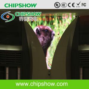 Pleine couleur Chipshow SMD pH6 LED intérieure de l'affichage vidéo