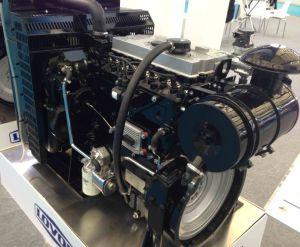 Lovol Natural Gas Engine (1004NG 30kw)