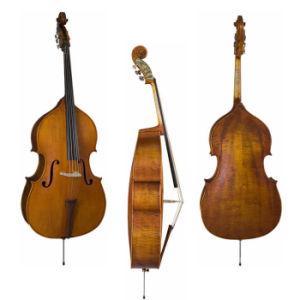 Double basse haute qualité (DA-3 (4/4))