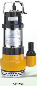 스테인리스 수도 펌프 제조자 (SPS250 (QDX3-13-0.25))