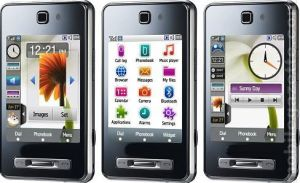 Originele F480 GSM Mobiele Telefoon