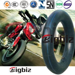 3.00-17点の証明書のオートバイの内部管の3.00-18台のオートバイの内部管